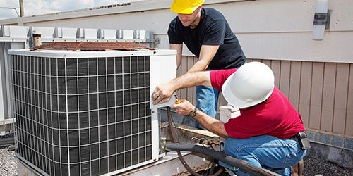 Air Conditioning Repairs - Champion Air Systems