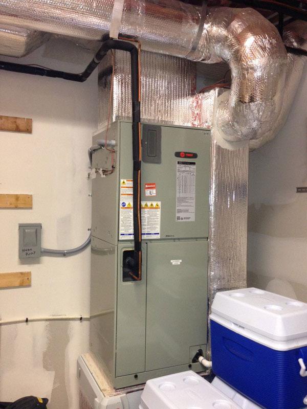 Air Conditioning Installation | AC Installation | HVAC Installation