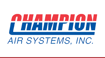 Champion Air Systems logo