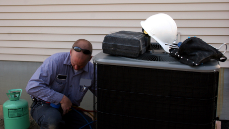 Jasper Air Conditioning experts