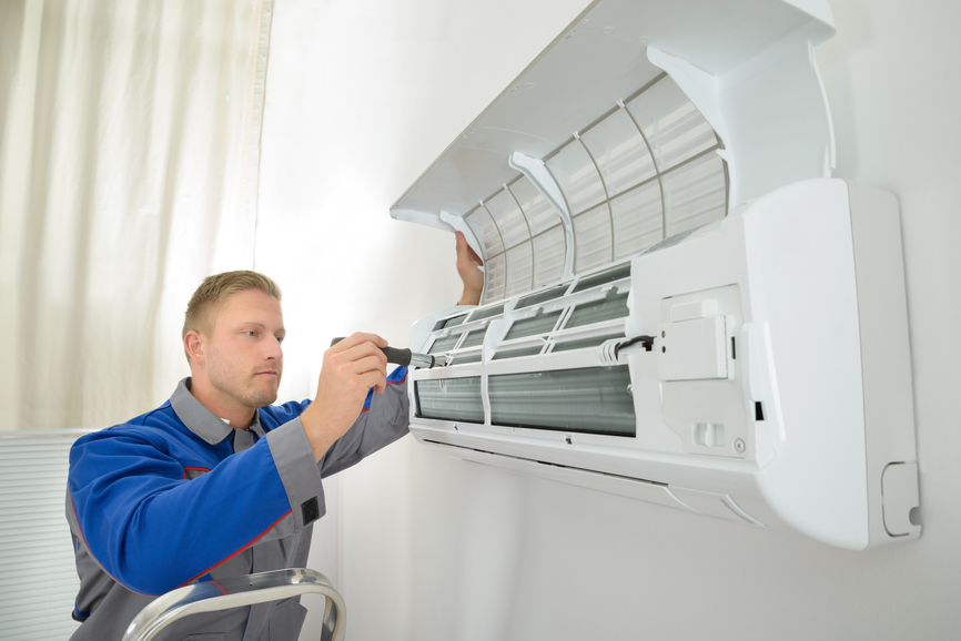 White Air Conditioning experts