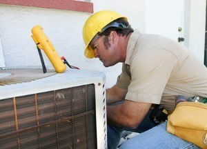 Kingston air conditioning and heating experts